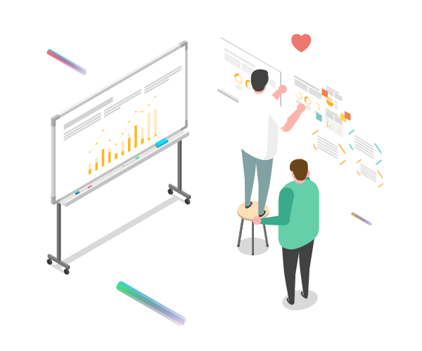 Analytics Illustration