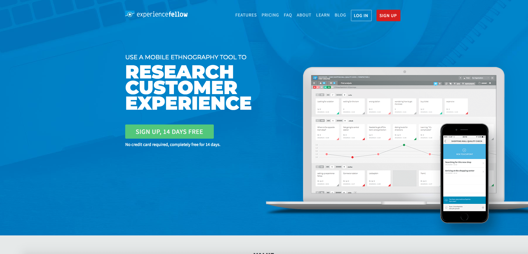 UX-Customer-Journey-Mapping-Tool-ExperienceFellow
