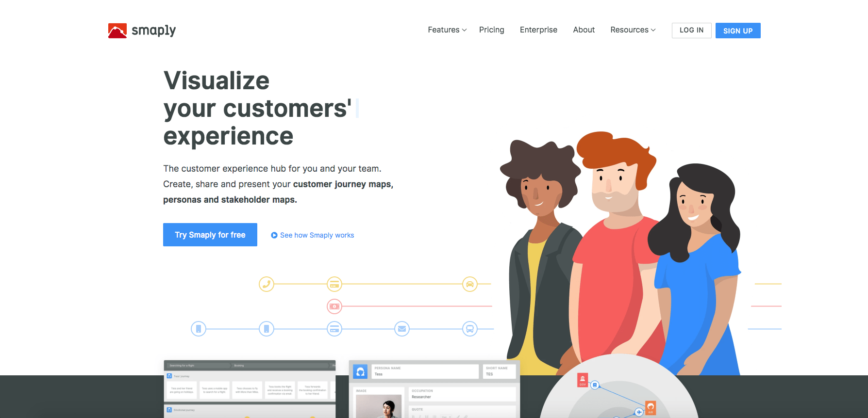 UX-Customer-Journey-Mapping-Tool-Smaply